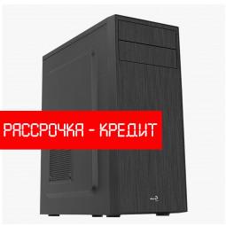 Ryzen 3 1200, 8Gb, 500Gb + 120Gb SSD, GTX 1650 4GB, 500W