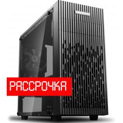 Ryzen 5 1600, 16Gb, 500Gb + 240Gb SSD, GTX1650, 500W
